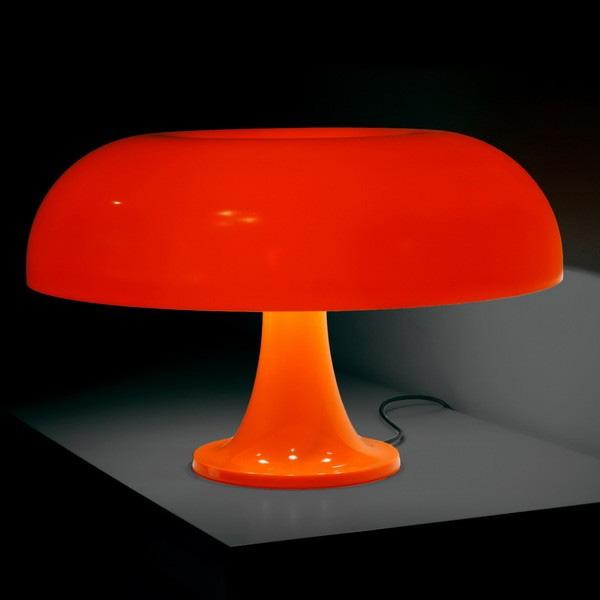 Nessino Lampada Da Tavolo 3b Light